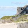 Les Hamptons restent le lieu de villégiature favori des riches New-Yorkais.