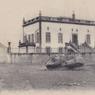 La villa d'origine.