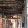 Les hauteurs sous plafond peuvent atteindre 4,2 mètres.