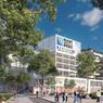 <b>«Drop»</b> : le projet vise à développer l'environnement immédiat du Stade Toulousain. Il portera sur la rénovation du parking et du barnum qui accueille les réceptions de fin de match juste à côté du stade du club de rugby. Au programme également : un «campus du sport», un gymnase et un centre de formation multisports et un «musée du rugby». Ce nouveau site de 100.000 m² sera également valorisé par l'arrivée du métro en 2025.