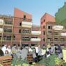 <b>Lapujade - «Eux-Re» :</b>le site, qui se compose de 5bâtiments construits en 1950, est intégré au périmètre de réaménagement du quartier Toulouse EuroSudouest. L'objectif est de maintenir l'activité économique (économie sociale et solidaire) et d'accompagner son évolution urbaine.