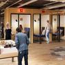 Parmi les nouveaux services mis à disposition des voyageurs, des espaces de coworking