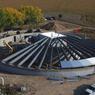 Aux États-Unis, la société Survival Condo reconvertit d'anciens silos à missiles nucléaires en luxueuses copropriétés ultra-protégées.