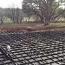 Certains bunkers mesurent plusieurs centaines de mètres carrés.