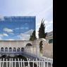 L'Ecole de Musique de Louviers en Normandie, création de Opus 5 architectes.
