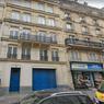 145 rue La Fayette (Xe) : puits de ventilation du RER B
