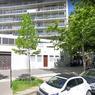 141 boulevard Diderot (XIIe) : poste de redressement RATP