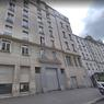 174 rue du Faubourg-Saint-Denis (Xe) : puits de ventilation