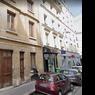 78 rue La Condamine (XVIIe) : centre de traitement de données