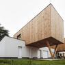 Installation spectaculaire à Epinay-sur-Seine (93) pour deux habitations jumelles de quatre pièces chacune.