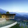 Lauréat 2019 Prix Versailles Hôtels : Six Senses Bhutan, Thimphu - Paro - Punakha, Bhoutan.