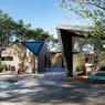 Une maison au Cap Ferret, dans le respect du paysage préservé de la Gironde.