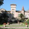 Un château à Montpellier