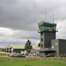 Construction emblématique de la base aérienne, la tour de contrôle sera conservée.