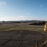 Les «hangarettes», ces abris destinés aux avions militaires figurent parmi les constructions difficiles à réutiliser.
