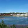 Le projet mêle 320 logements collectifs, 32 maisons de vile, 45 lots à bâtir et 1500 m² de commerces ou encore 1900 m² d'espaces verts.