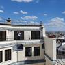 Un logement avec sa terrasse privative.