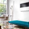 Des agences. En attendant l'ouverture de la véritable agence de la rue Montmorency, la maison Archik reçoit les Parisiens dans ce salon privé de la rue Dupetit-Thouars, dans le Haut-Marais.
