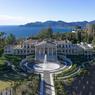 <b>Pour 120 millions.</b> Une villa contemporaine inspirée de l'architecture byzantine et vénitienne avec 3000 m² habitables.