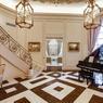<b>Pour 40 millions.</b> L'appartement est vendu entièrement meublé.