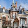 <b>Pour 80 millions.</b> Un hôtel particulier du 16e arrondissement de Paris avec sa façade historique.