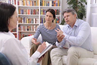 Couples Separes Reglez Vos Comptes A L Amiable