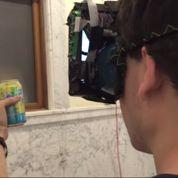 Des étudiants créent un casque virtuel bloqueur de publicités
