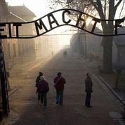Auschwitz: les jeunes face au «devoir de mémoire» de la Shoah