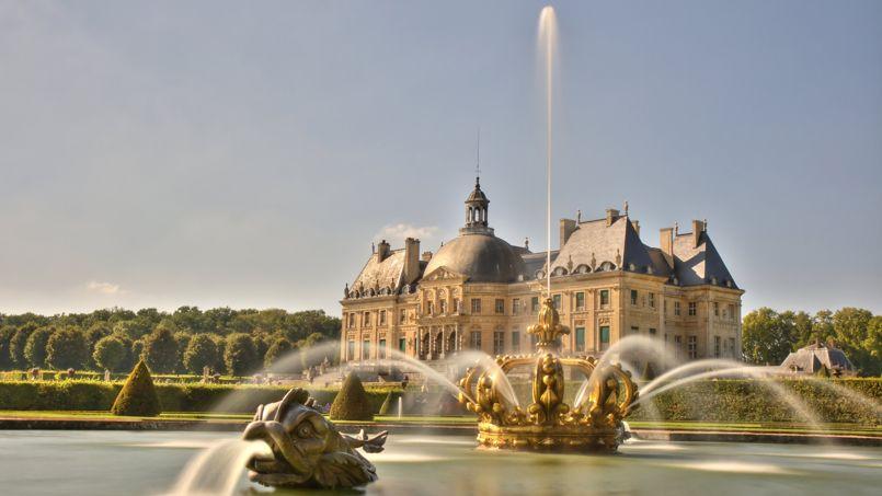 Crédits photo: Vaux le Vicomte