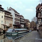 Pour s'offrir Strasbourg, il faut débourser 28 milliards d'euros