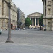 Paris veut séduire des mécènes pour se rénover