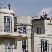 Hollande veut être plus strict sur la construction des HLM