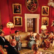 Un politique se fait aménager un bureau sur le modèle de Downton Abbey