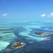 L'île privée fait toujours rêver... même les milliardaires