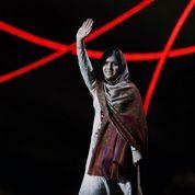 Le cri de Malala après 300 jours de captivité des lycéennes nigérianes