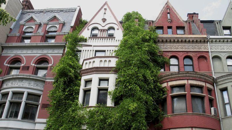 Le prix moyen des maisons de Manhattan a grimpé de 51% en 10 ans. Crédit: iStock