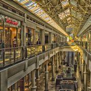 États-Unis : aucun «shopping mall» n'a été construit depuis 2009