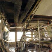 La Cour des comptes épingle les chantiers de Jussieu et de La Défense