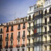 Immobilier : les ventes reprennent en Espagne