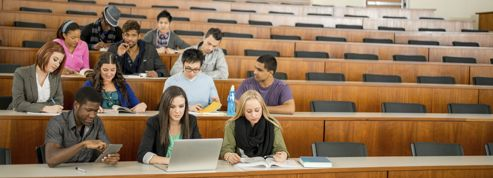 États-Unis : hausse des inégalités entre étudiants