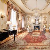 Un penthouse dédié à Marie-Antoinette en plein cœur de New York