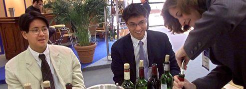 Vin : les étudiants chinois accourent à Bordeaux pour se former