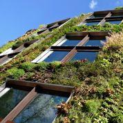 Voici les 209 lieux qui vont être végétalisés à Paris en 2015...