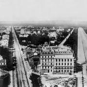 Il y a 120 ans… Le Figaro conseillait d'investir dans l'ouest parisien