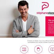 M6 va financer le réseau d'agences immobilières de Stéphane Plaza