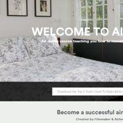 Il vend sa méthode pour devenir riche avec Airbnb