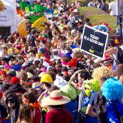 Caen accueille ce jeudi le plus grand carnaval étudiant d'Europe