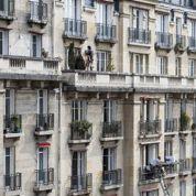 Immobilier : le prix des logements anciens en baisse de 2,2%