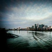 L'immobilier londonien, paradis du blanchiment d'argent