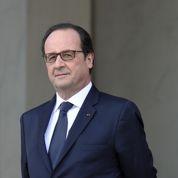 Hollande veut que les élèves de l'Ena administrent le service civique